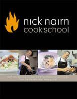 Nick Nairn's Cook School Cook Book