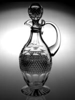 Grasmere - Crystal Claret Jug