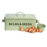 Bulbs & Seeds Box
