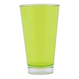 Tinted Tumbler - Green