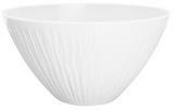 Techs Medium Bowl - White