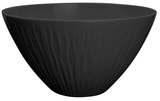 Techs Medium Bowl - Black