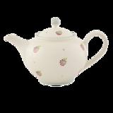 Blackberry Teapot - 4 cup