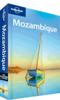 Lonely Planet Guide - Mozambique