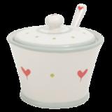 Sugar Bowl - Oscar