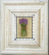 Asparagus with Tile Border