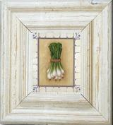 Onions with Tile Border