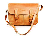 The Fishing Bag - Leather