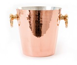 Mauviel M'30 Copper Champagne Bucket