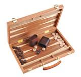 Mahongany Backgammon Set - 15