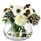 Flower Table Arrangement Vase
