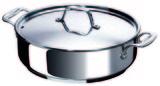 Beka 'Chef' Saute Pan & Lid - 28cm