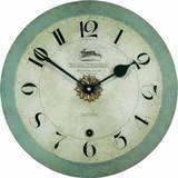 Running Rabbit Wall Clock