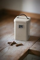 Pet Treats Bin