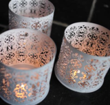 Taj Tealight Holder