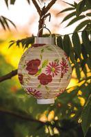 Secret Garden Lantern