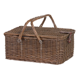 Willow Picnic Hamper Set