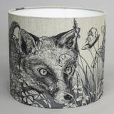 Linen Fox Shade - Medium