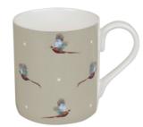 Flying Pheasants Mug