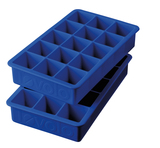 Tovolo Perfect Ice Cube Tray (pair)