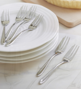 Sophie Conran Rivelin Pastry Forks (set of 6)