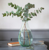 Extra Large Teardrop Vase