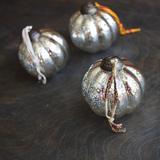 Pumpkin Bauble - Small
