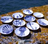 Maritime Nibbles Dish
