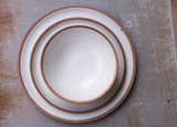 Mali Dinner Plate