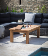 St Mawes Coffee Table with Cooler