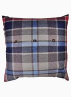 Kenneth MacKenzie Tweed Cushion