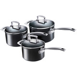 Le Creuset Toughned Non-Stick Pan Set