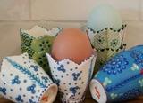 Bahari Egg Cup