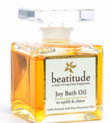 'Joy' Luxury Bath Oil Set - Home & Away