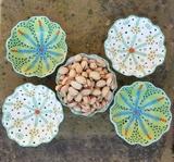 Bahari Nut Dish - Greens