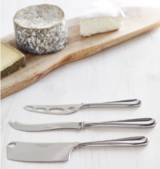 Sophie Conran Cheese Knife Set