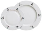 'Flying Pheasants' - Dinner Plate