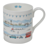 'London' Mug