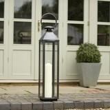 Bronze Chelsea Lantern - Medium