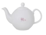Rose Teapot - 500ml