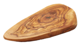 Rustic Olive Wood Board