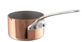 Mauviel Mini Saucepan with Pouring Lip