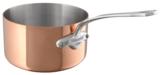 Mauviel M'Heritage Sauce Pan - 20cm