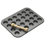 Master Class 24 Mini Hole Tray & Plunger