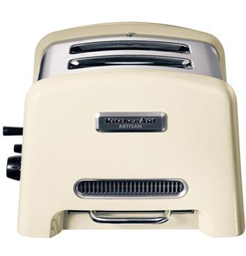 Kitchenaid artisan 2 slice toaster at the perfect present company - Artisan toaster slice ...