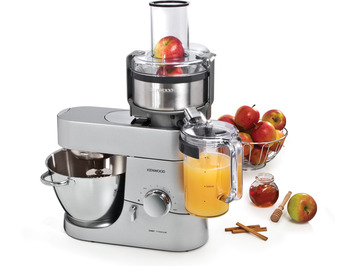 Kenwood Slow Juicer Attachment : Kenwood Continuous Juicer Attachment at The Perfect Present Company