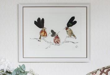 Anna Wright Gift Voucher - £75