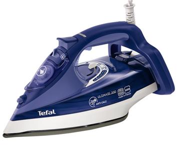 Tefal Ultimate FV9630 Steam Iron