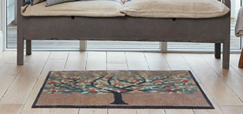 Orchard Doormat by Turtle Mat