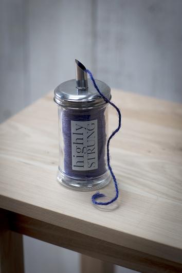 'Highly Strung' String Dispenser